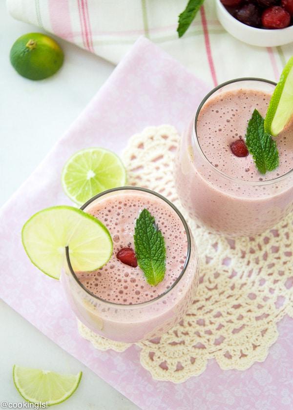 sweet-tart-cherry-lime-smoothie-banana