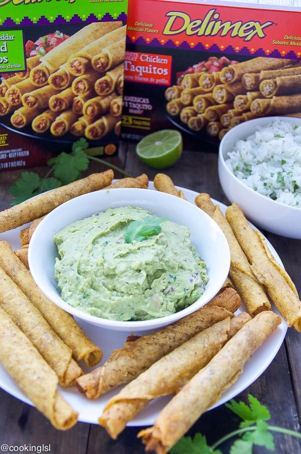 Delimex-Fiesta-And-Cilantro-Lime-Rice