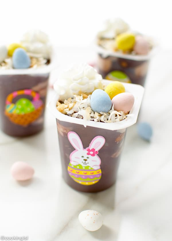 Snack-Pack-Easter-Pudding-Nests