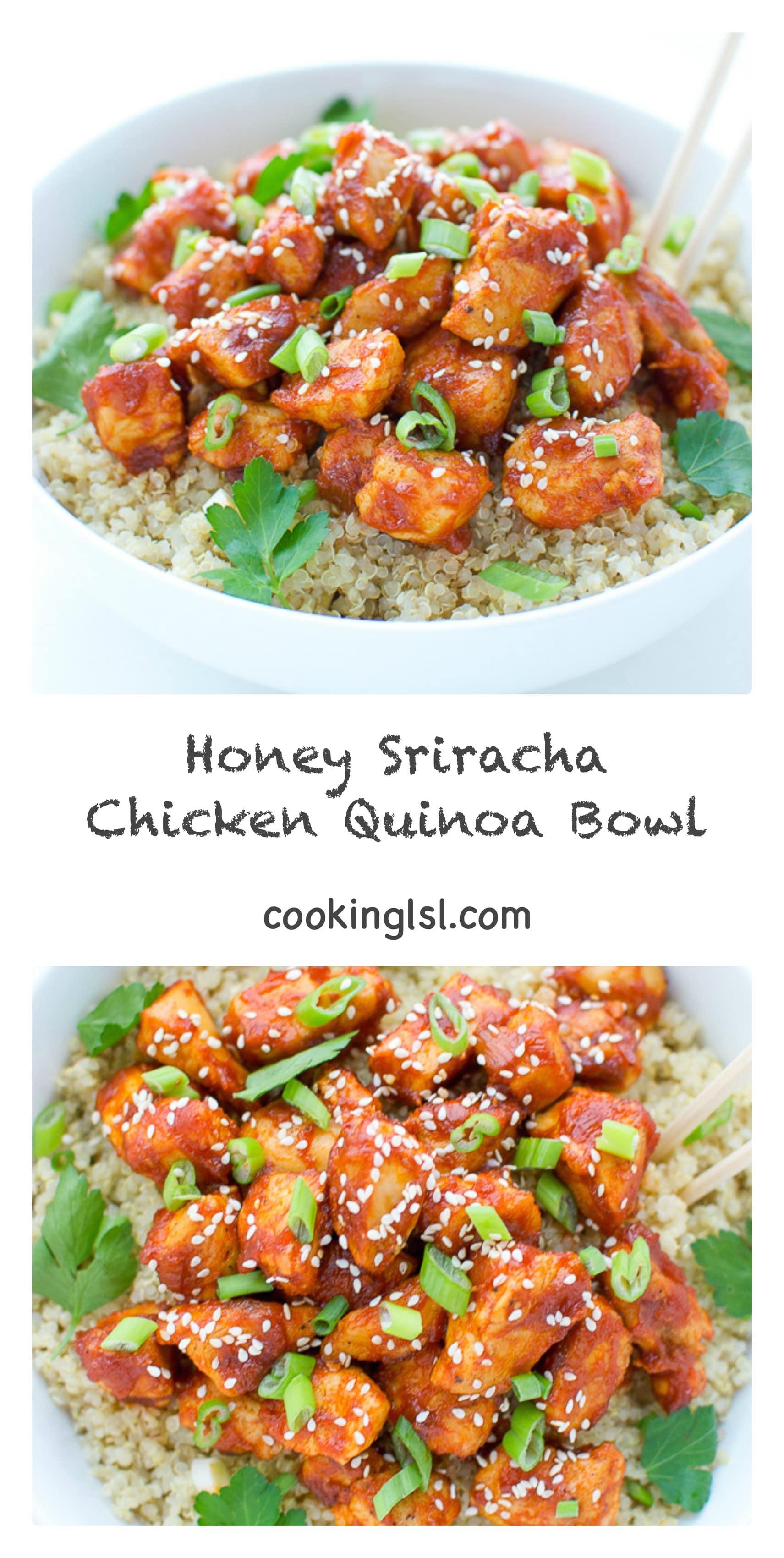 honey-sriracha-chicken-quinoa-bowl