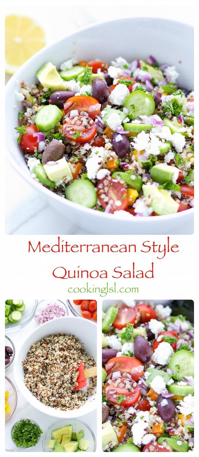 Mediterranean-Style-Rainbow-Quinoa-Salad