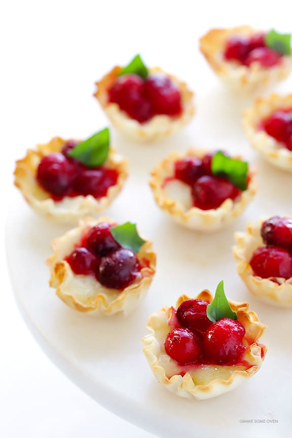 Cranberry-Baked-Brie-Bites-8