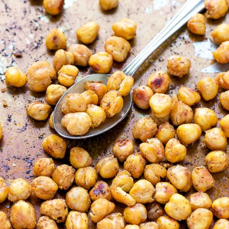 Easiest-Roasted-Chickpeas-Recipe
