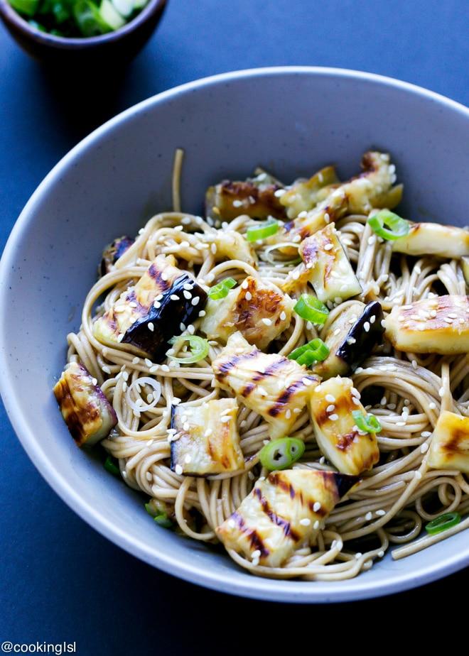America S Test Kitchen Eggplant Recipe